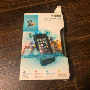 SOLD ❌ NUUD Lifeproof iPhone 6 Case
